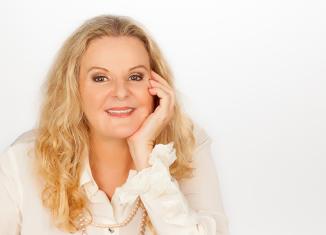 Gabriella Mühlbauer © Fotostudio Floyd